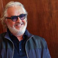 Briatore esporta Cova a Monte Carlo: la pasticceria di Milano alla conquista