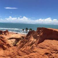 Brasile, turista milanese ucciso a coltellate durante una rapina: arrestata