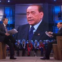 Berlusconi al San Raffaele, ricovero in day hospital per accertamenti cardiaci