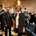 """Ambrogini d'oro, Sala  premia Moratti e gli altri  """"Ma tutta la città merita  il riconoscimento""""     foto"""