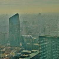 Smog, Pm10 sopra i limiti: a Milano