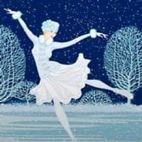 Milano, patinoire sull'acqua e Lunarium: i Bagni misteriosi versione invernale