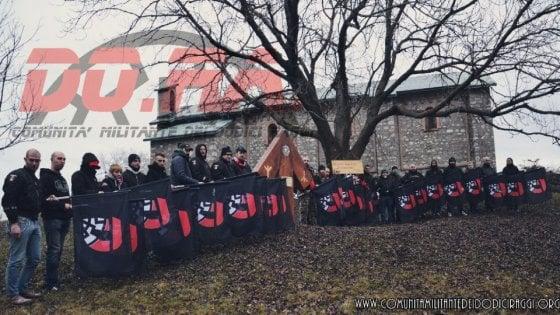 """Varese, la Comunità ebraica contro l'associazione che nega l'Olocausto: """"Intervenga Alfano"""""""