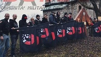 """La Comunità ebraica contro l'associazione che nega l'Olocausto: """"Intervenga Alfano"""""""