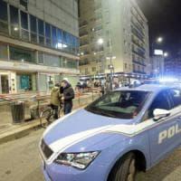 Omicidio piazzale Loreto, preso a Siena presunto autore del delitto. Caccia a un complice