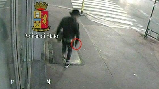 """L'arresto del killer di piazzale Loreto, la polizia: """"Fu un regolamento di conti tra trafficanti di droga"""""""