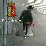 """Arrestato killer  di piazzale Loreto """"Regolamento di conti per droga""""    Nel video  il momento  della cattura"""