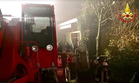 Varese giardiniere muore travolto da una piattaforma for Giardiniere milano