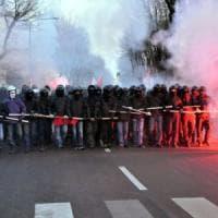 Cremona, centro devastato durante un corteo dei centri sociali: pene ridotte in appello