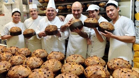 Milano, la grande festa del panettone artigianale: assaggi gratis in 100 pasticcerie della città