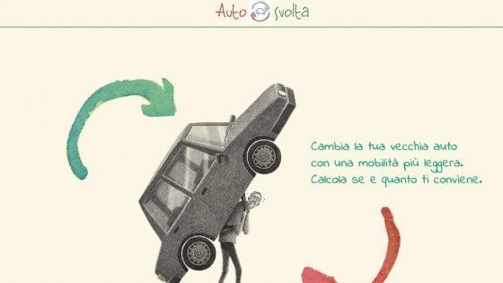 Mobilità sostenibile a Milano, app e incentivi per mollare l'auto (privata)