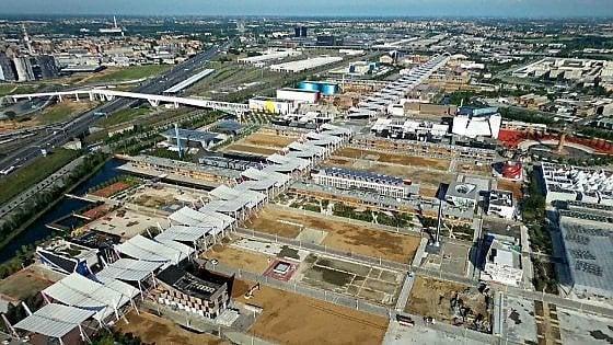 Expo: Sala indagato in inchiesta Piastra