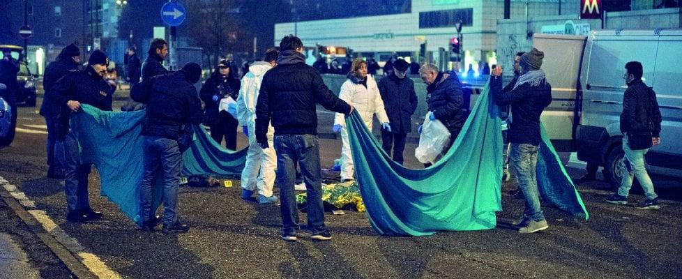 """L'attentatore di Berlino Anis Amri ucciso dalla polizia a Sesto San Giovanni, il questore: """"Pericolosissimo, poteva colpire ancora"""""""