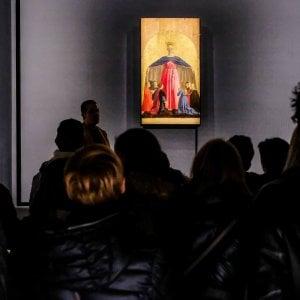 Milano, Piero della Francesca batte tutti. E' la mostra più vista