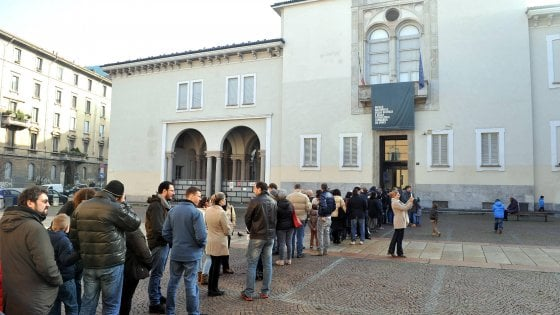 Museo Della Scienza E Della Tecnica Milano.Milano Il 2016 E Stato L Anno D Oro Della Cultura Il Re Dei Musei