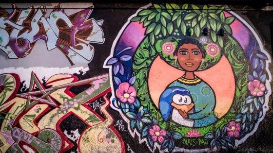 Milano, i muri diventano arte: il meglio dei graffiti nella classifica stilata degli esperti
