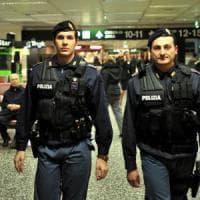 Malpensa, cercano di imbarcarsi su un volo per Londra con un documento falso: due arresti