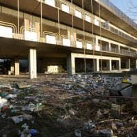 Due vittime del freddo: un clochard morto in un palazzo abbandonato a Milano e un anziano in Brianza