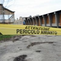 Amianto killer in Lombardia, ogni anno 400 casi di tumore. E le bonifiche non sono finite
