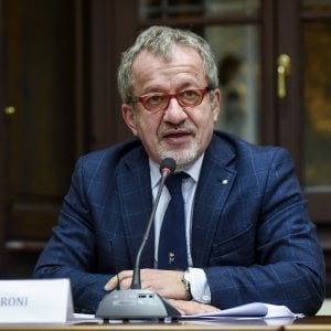 """L'Anticorruzione voluta da Maroni boccia la Regione: """"I controlli non funzionano"""""""