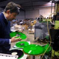 Milano, viaggio nella fabbrica