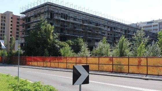 Quartiere Adriano fuori dal Bando Periferie, ma i lavori si faranno