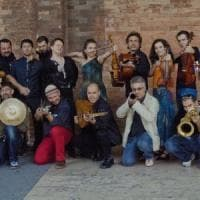 Via Padova, 10 anni di Orchestra, Massimo Latronico: