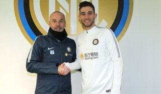 Moratti promuove il colpo Gagliardini: ''Bravo e italiano, ora dimostri di essere da Inter''