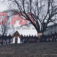 Varese, i naziskin all'attacco dell'Anpi con la petizione online: