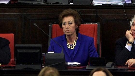 Consulenze d'oro in Comune a Milano, l'ex sindaca Moratti condannata a risarcire 590mila euro
