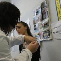 Meningite, è boom di vaccini: settemila prenotati in Lombardia in due giorni, duemila solo a Milano