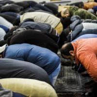 Sigilli al centro islamico del Bresciano: