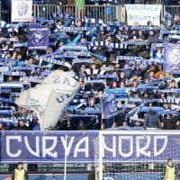 Brescia, saluto e slogan nazisti durante un corteo religioso: ultras 'esiliati' dagli stadi per cinque anni
