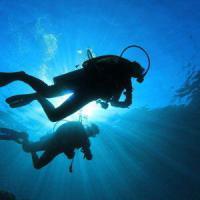 Sub disperso nelle acque lecchesi del Lago di Como