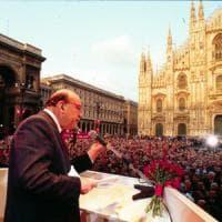 """Milano, Sala: """"Dedicare un luogo a Craxi? Parliamone, sono favorevole ad aprire il..."""