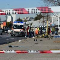 Brescia, madre e figlia uccise sulle strisce: indagata la settantenne al volante