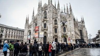 """Turismo, Milano vuole    il podio tra le top20    del 2017: """"Votate"""""""