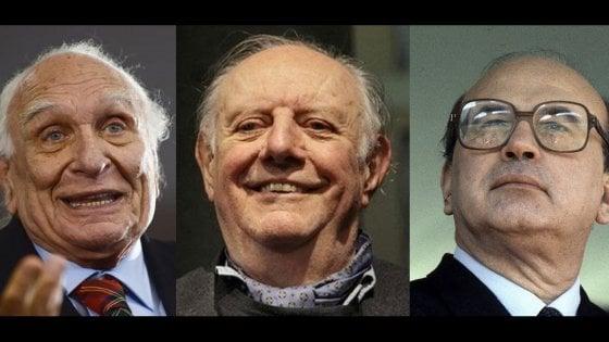 Una via a Milano per Craxi e Dario Fo, spunta anche Pannella: Radicali in sciopero della fame