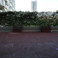 Milano, ferito con un colpo di pistola da tre finti finanzieri: telecamere