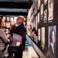 """Milano, Memoriale della Shoah: una mostra sul """"sabato nero"""" nel ghetto di Roma"""