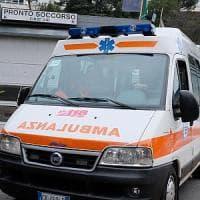 Incidenti stradali, doppio schianto sulla A21 Torino-Brescia: due morti