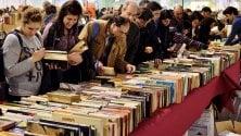 A caccia di rarità nel paradiso dei libri vintage