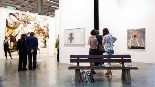 Miart, eventi e mostre in città Milano ha la sua Settimana dell'arte contemporanea