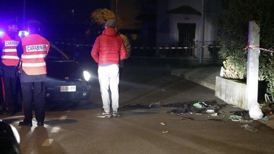 Trova i ladri in casa, lo picchiano: 35 enne in coma