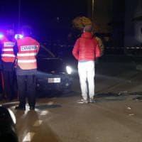 Rapina in villa nel Bresciano, preso a bastonate dai ladri: 35enne gravissimo