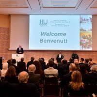 L'Humanitas inaugura l'anno accademico: