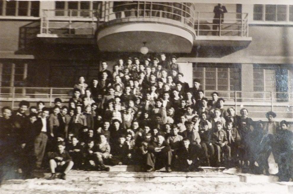 """Appello per Sciesopoli, da colonia fascista a rifugio per i bimbi ebrei scampati ai nazisti: """"Salvatela dall'oblio"""""""