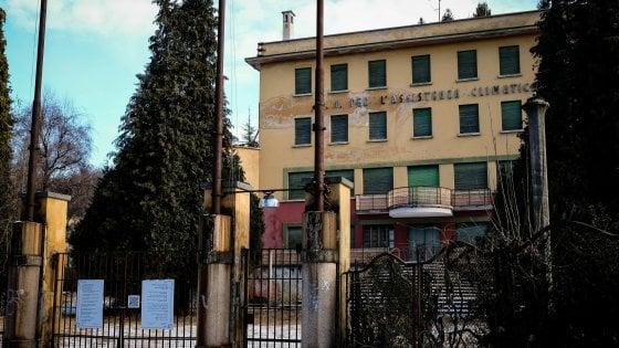 """Sciesopoli, l'ex colonia fascista che diventò casa per 800 orfani ebrei. L'appello: """"Salvatela dall'oblio"""""""