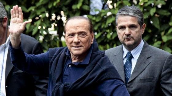 """Berlusconi di nuovo indagato, si apre il Ruby quater. I pm: """"Soldi alle olgettine fino a due mesi fa"""""""