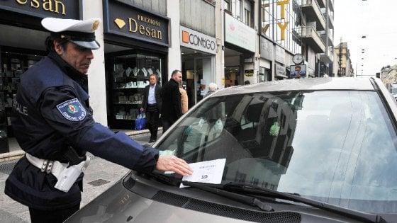 """Multe, a Milano niente sanatoria. Il Comune è per la linea dura: """"Non premiamo chi non paga"""""""
